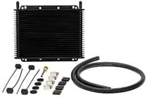 TCI 824103 - TCI Max-Cool Transmission Coolers