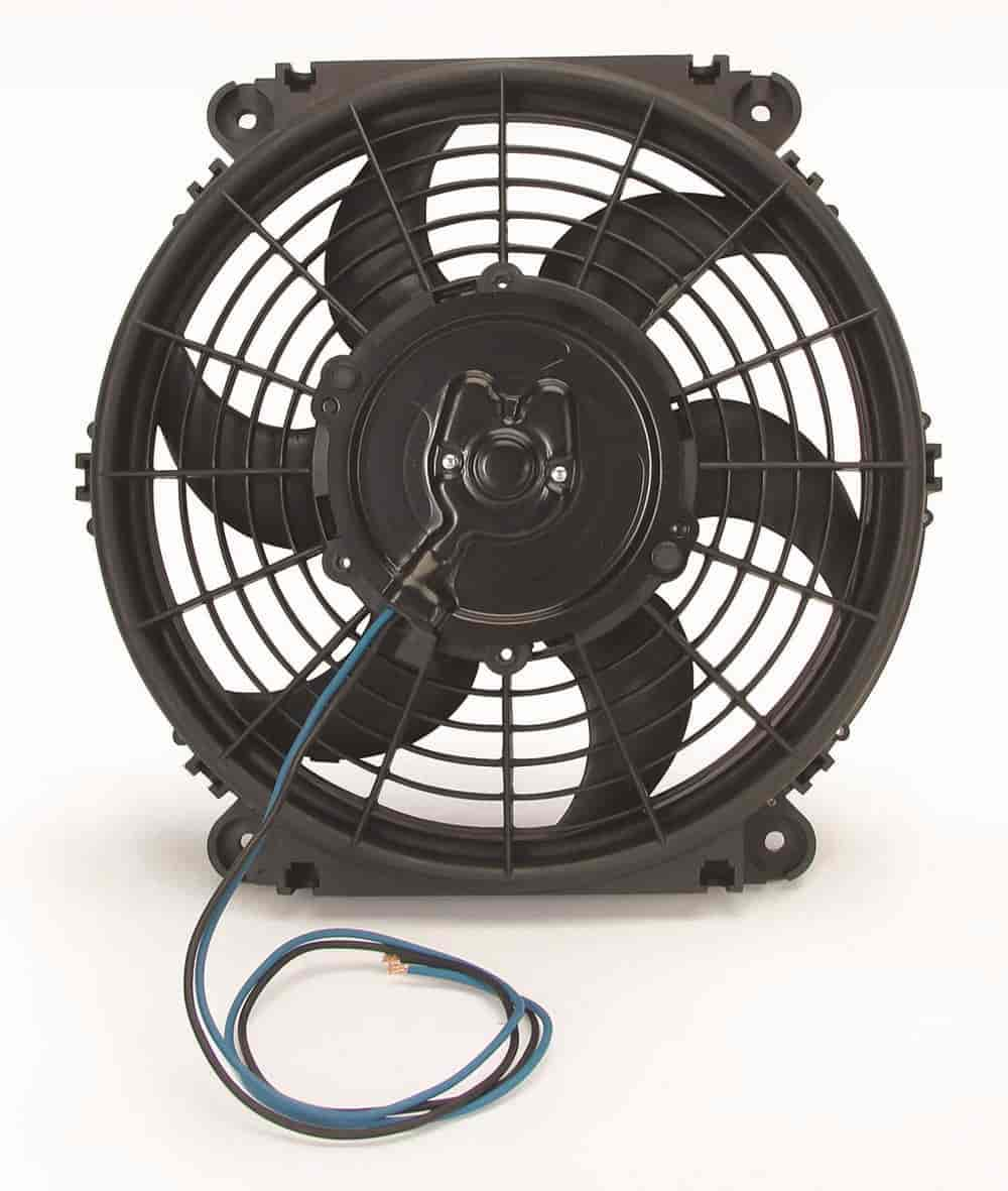 TCI 827350 - TCI Reversible Electric Slim Line Fan Kit