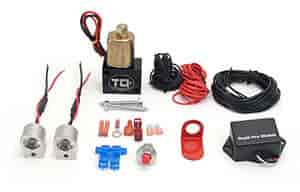 TCI 861710 - TCI Illuminated Line Lock Kit