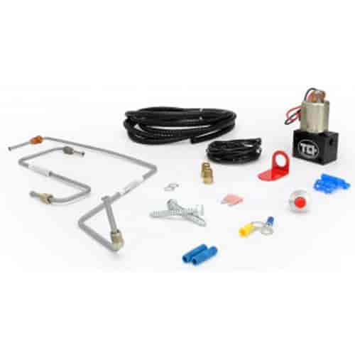 TCI 861728 - TCI Custom Fit RollStop Kits