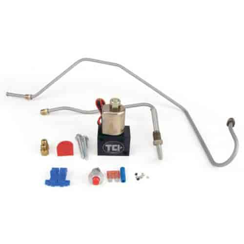 TCI 861730 - TCI Custom Fit RollStop Kits