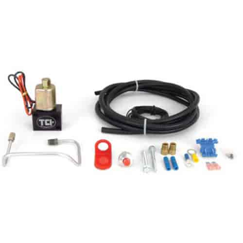 TCI 861735 - TCI Custom Fit RollStop Kits
