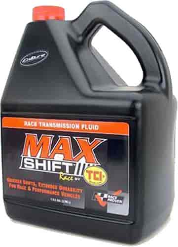 TCI 950601 - TCI Max Shift Transmission Fluid