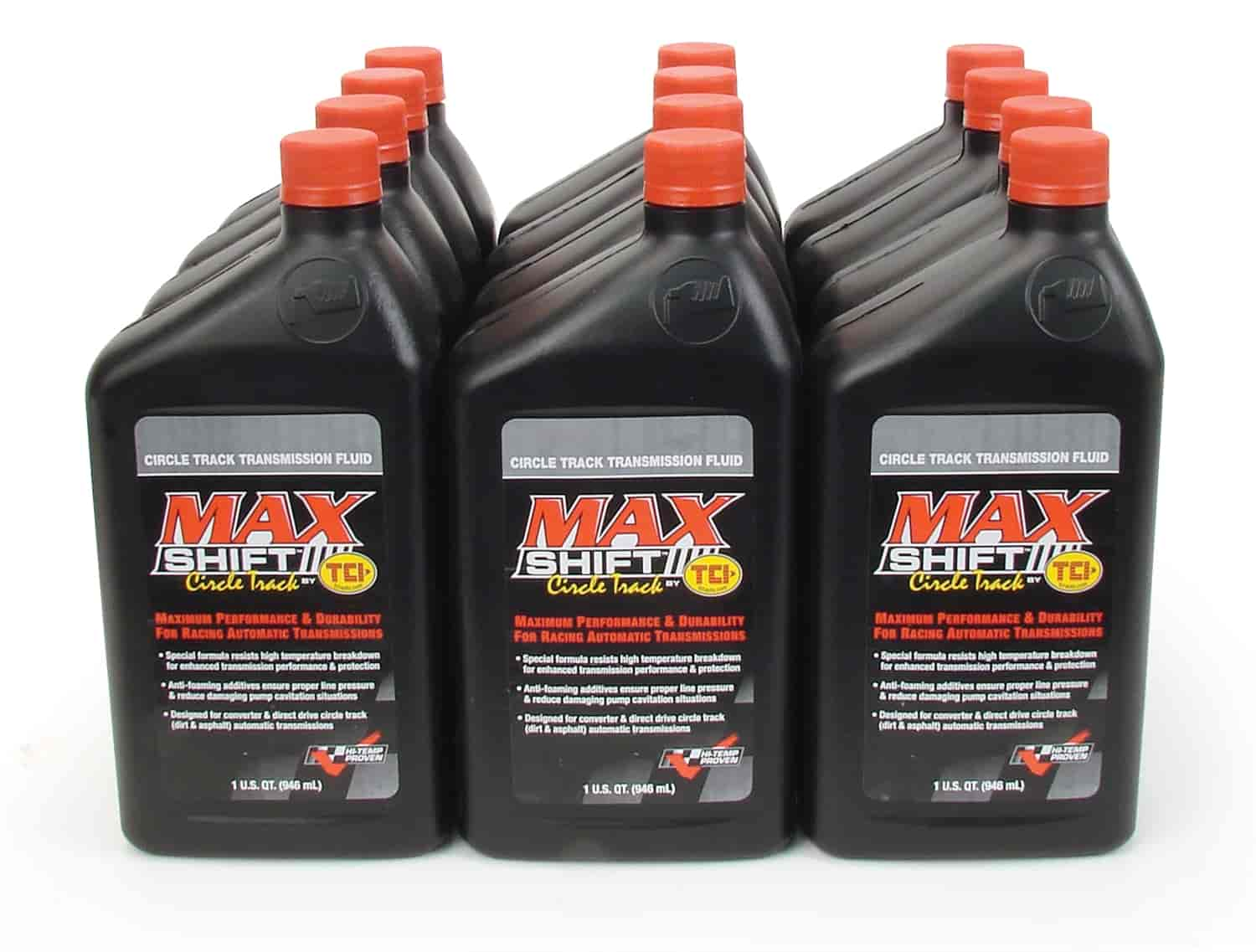 TCI 950630 - TCI Max Shift Transmission Fluid