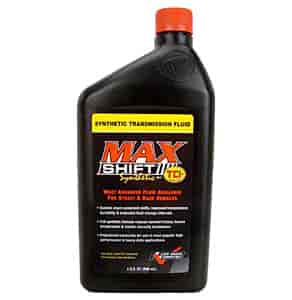 TCI 950655 - TCI Max Shift Transmission Fluid