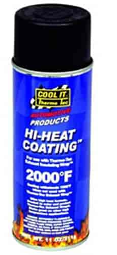 Thermo Tec 12001 - Thermo-Tec Hi-Heat Coating