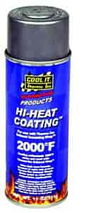 Thermo Tec 12002 - Thermo-Tec Hi-Heat Coating