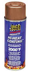 Thermo Tec 12003 - Thermo-Tec Hi-Heat Coating