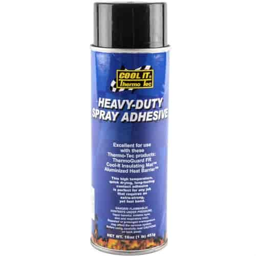Thermo Tec 12005 - Thermo-Tec Spray Adhesive