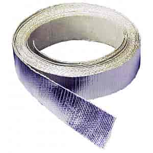Thermo Tec 14002 - Thermo-Tec Thermo Shield Aluminized Wrap