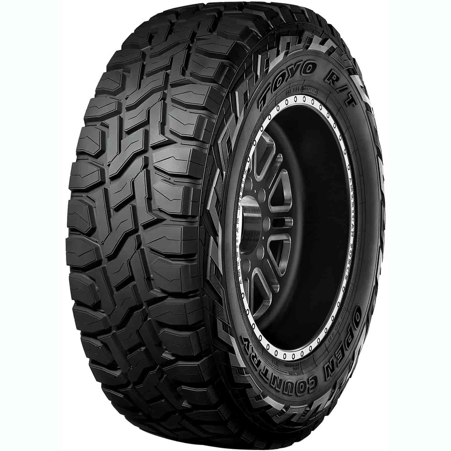 Toyo Tires OPEN COUNTRY R T LT285 60R18 122Q
