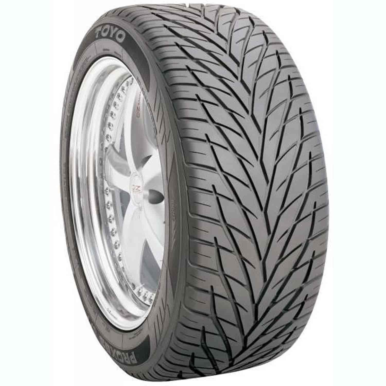 TOYO Tire 255/35R 20 97Y PROXES 4 PLUS All Season ...  Toyo Tires