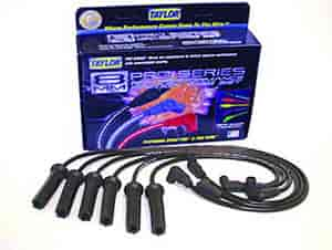 Taylor 72010 - Taylor Spiro-Pro 8mm Custom-Fit Spark Plug Wires