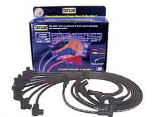 Taylor 74002 - Taylor Spiro-Pro 8mm Custom-Fit Spark Plug Wires