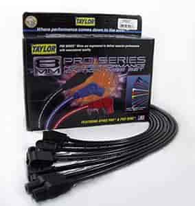 Taylor 74007 - Taylor Spiro-Pro 8mm Custom-Fit Spark Plug Wires