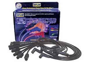 Taylor 74037 - Taylor Spiro-Pro 8mm Custom-Fit Spark Plug Wires