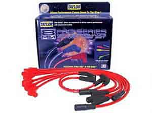 Taylor 74235 - Taylor Spiro-Pro 8mm Custom-Fit Spark Plug Wires