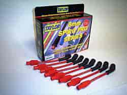 Taylor 74244 - Taylor Spiro-Pro 8mm Custom-Fit Spark Plug Wires