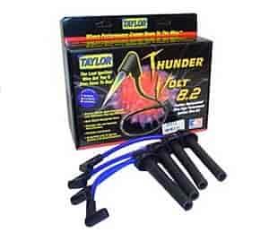 Mopar big block 440 426 413 400 383 Spark Plug Wire Charger Roadrunner Cuda GTX