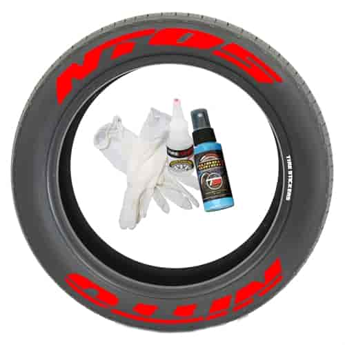 Tire Stickers N0517181254R