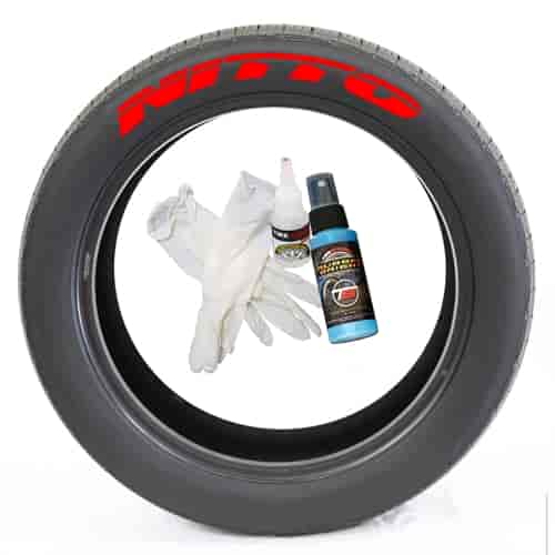 Tire Stickers NIT1416154R