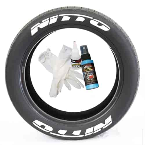 Tire Stickers NIT19211258W