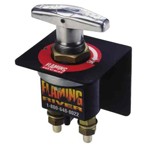 Flaming River FR1010 Big Switch Magneto /& Battery Disconnect