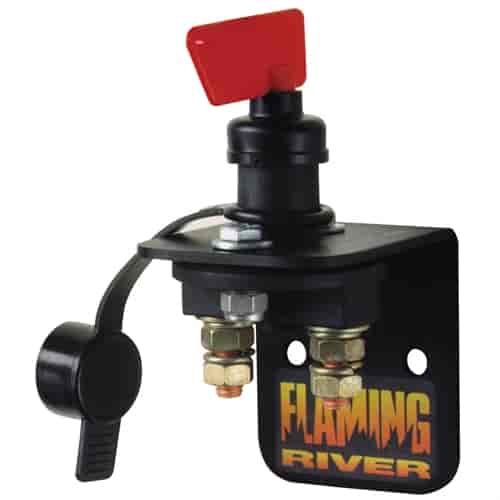 Flaming River FR1002 - Flaming River Battery Disconnect Switch