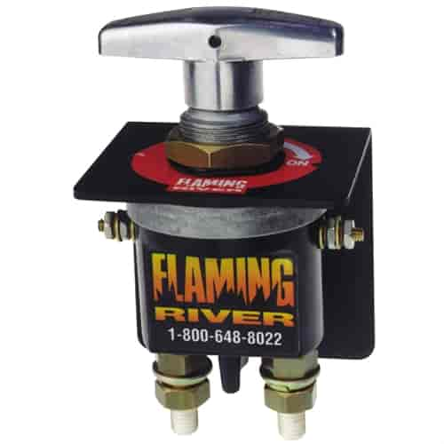Flaming River FR1010