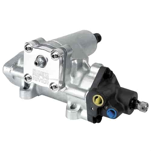 Flaming River Fr1560 Power Steering Box 12 1 Ratio Jegs