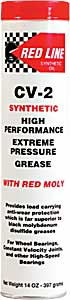 Red Line Oil 80402 - Red Line Synthetic CV-2 Grease