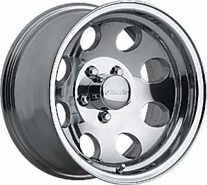 Prestige Autotech Corporation 211580655 - Panther Bargain Wheels