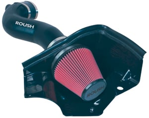 Roush Performance 402099 - Roush Performance Cold Air Intake Kits