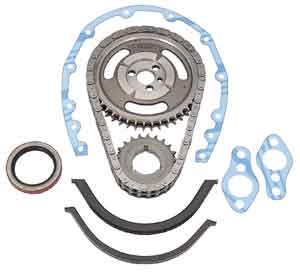 Sealed Power CTS-3104R - Speed-Pro Competition Series Timing Chain Sets
