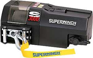 Superwinch 1430200 - Superwinch S-Series Winches