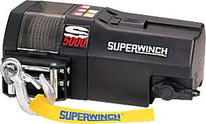Superwinch 1450200 - Superwinch S-Series Winches