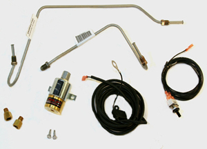 SLP M25001 - SLP Mustang Brake-Control Package