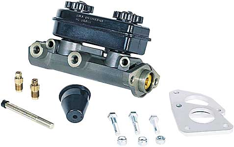 Strange Engineering B3360 - Strange Engineering Tandem Master Cylinder Kits