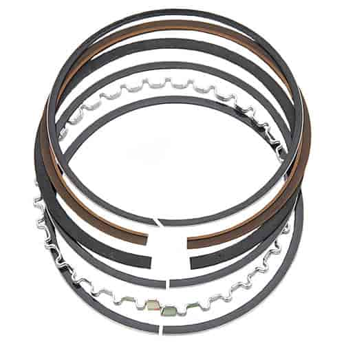 Total Seal ML3690-45 - Total Seal Gapless Max Seal Piston Rings