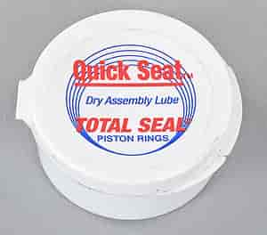 Total Seal QS - Total Seal Quickseat Dry Film Powder