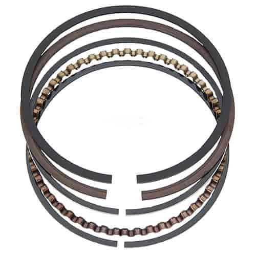 Total Seal S0190-30 - Total Seal Gapless TSS Street Piston Rings