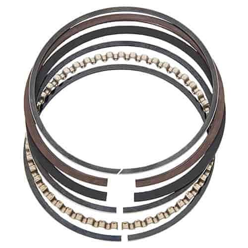 Total Seal T9190-5 - Total Seal TS1 Gapless 2nd Ring Piston Rings