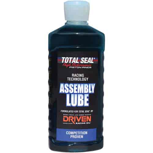 Total Seal AL4 - Total Seal Engine Break-In Oil & Assembly Lube
