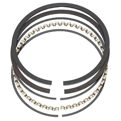 Total Seal CL6434 - Total Seal Gapless Claimer Economy Piston Rings