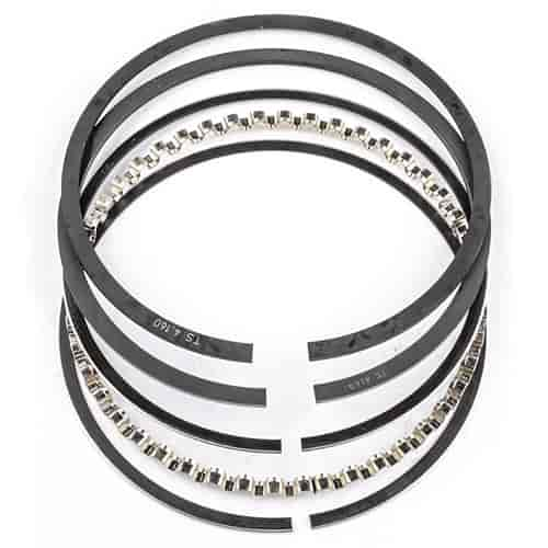 Total Seal CS0394 - Total Seal Gapless Claimer Economy Piston Rings