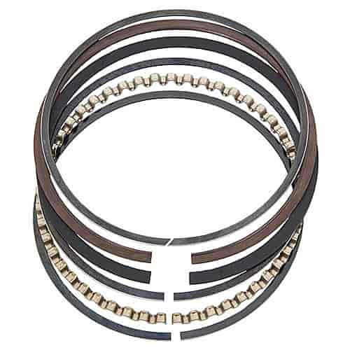 Total Seal CR8264-25 Classic Race 3.570 Bore Piston Ring Set
