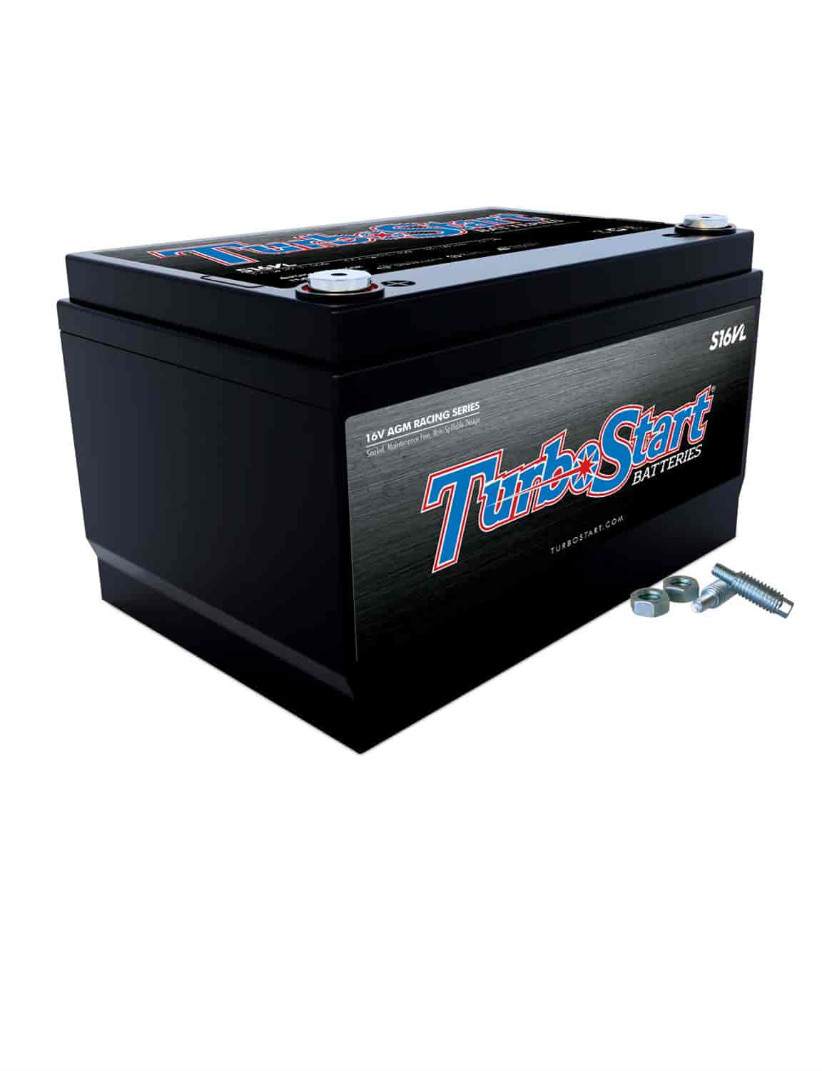 Turbo Start S16VL - TurboStart 16 Volt Batteries