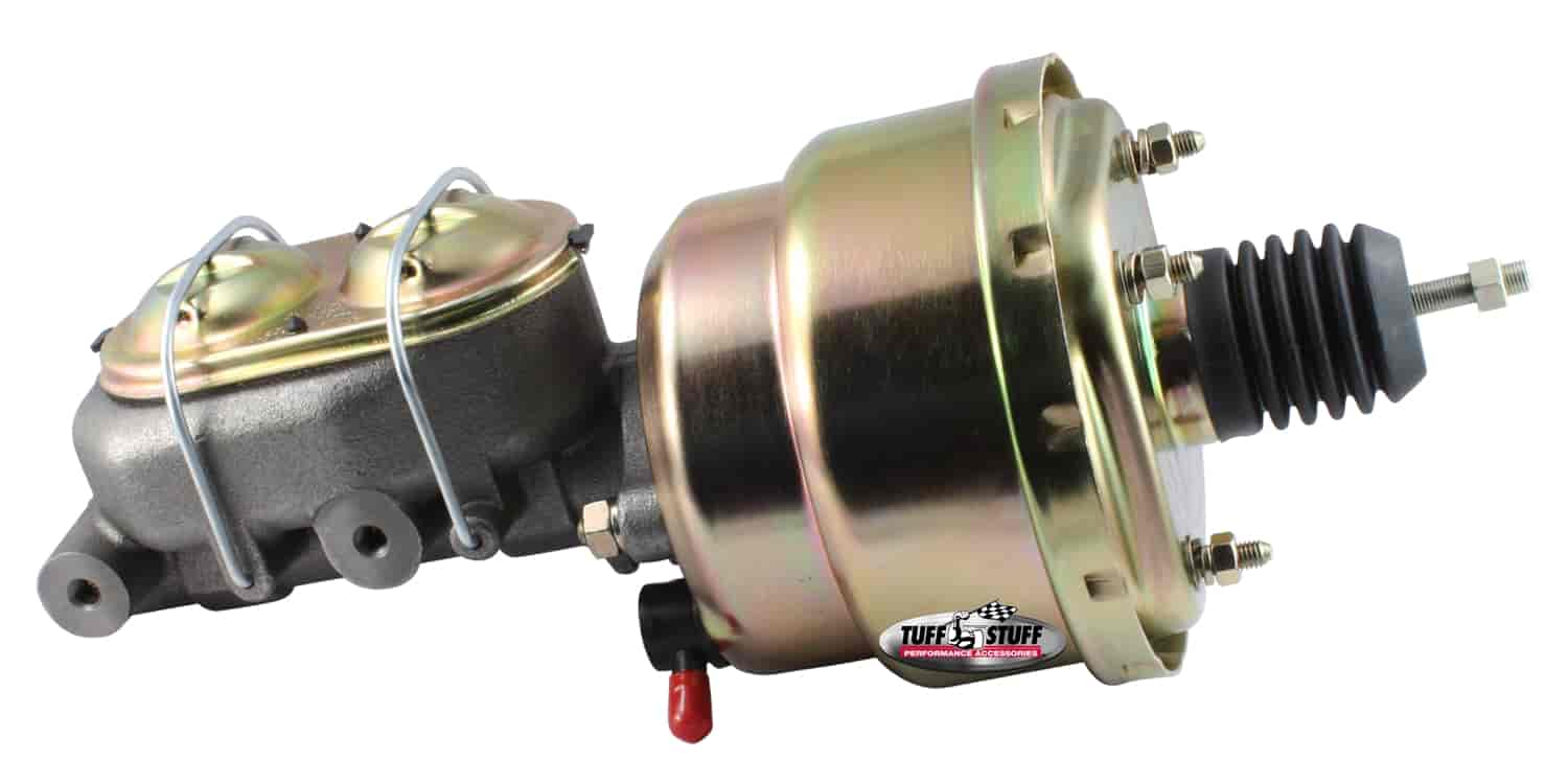 Tuff Stuff 2122NB-2 - Tuff Stuff Master Cylinders & Brake Boosters