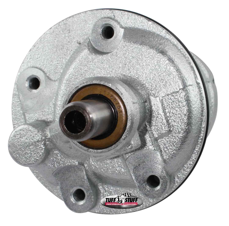 Saginaw Power Steering Pump >> Tuff Stuff Saginaw Power Steering Pump Universal Use With Saginaw Reservoir