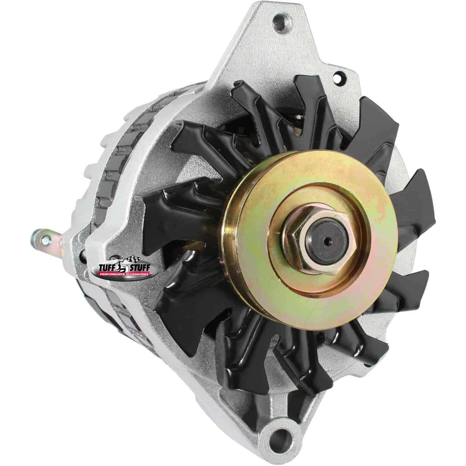 Tuff Stuff 7140B - Tuff Stuff Heavy Duty Alternator